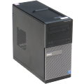 Dell Optiplex 3020 Mini-Tower PC Core i5 4570 @ 3,2GHz 500GB 4GB DVD±RW Computer