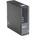 Dell Optiplex 3020 SFF Core i5 4570 @ 3,2GHz 4GB 500GB DVD±RW 2x USB 3.0