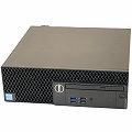 Dell Optiplex 3050 SFF Core i5 7500 @ 3,4GHz 8GB 256GB SSD DVDRW Büro PC