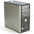 Dell Optiplex 380 Core 2 Duo E7500 @ 2,93GHz 4GB 160GB DVD±RW Tower