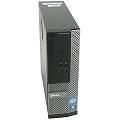 Dell Optiplex 390 SFF Core i3 2100 @ 3,1GHz 4GB 500GB SFF Computer