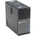 Dell Optiplex 7010 Pentium Dual Core G2030 @ 3GHz 4GB 320GB DVD±RW Tower PC