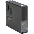Dell Optiplex 7010 Core i5 3570 3,4GHz 4GB 500GB DVD USB 3.0 Mini Desktop/Tower