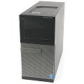 Dell Optiplex 7020 Core i3 4160 @ 3,6GHz 4GB 500GB DVD±RW Tower Computer