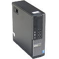 Dell Optiplex 7020 SFF Core i3 4150 @ 3,5GHz 8GB 500GB DVD±RW 4x USB 3.0