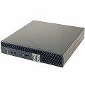 Dell OptiPlex 7050 Micro Core i7 6700T @ 2,8GHz 8GB 256GB SSD Tiny PC ohne Netzteil