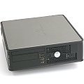 Dell Optiplex 755 DCCY Dual Core E2160 @ 1,8GHz 2GB 80GB SFF B-Ware
