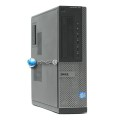 Dell Optiplex 790 Core i5 2500 @ 3,3GHz 4GB 250GB DVD±RW mini Desktop/Tower PC