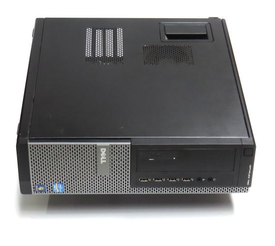 Dell Optiplex 790 Core i5 2400 @ 3,1GHz 4GB 250GB Computer Mini Desktop/Tower PC