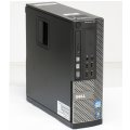 Dell Optiplex 990 SFF Core i7 2600 @ 3,4GHz 8GB 500GB DVDRW Home Office PC