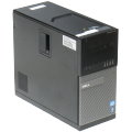 Dell Optiplex 790 Core i3 2100 @ 3,1GHz 4GB 500GB DVD Tower PC