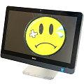 """Dell Optiplex 9020 AIO Core i5 4570S @ 2,9GHz 4GB 500GB DVDRW 20"""" TFT C- Ware"""