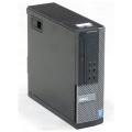 Dell Optiplex 9020 SFF Quad Core i5 4590 @ 3,3GHz 4GB 500GB DVD-ROM USB 3.0