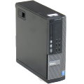 Dell Optiplex 9020 SFF Quad Core i5 4570 @ 3,2GHz 4GB 500GB DVD±RW Computer