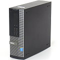 Dell Optiplex 9020 SFF Core i3 4130 @ 3,4GHz 4GB 128GB SSD 4x USB 3.0