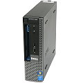 Dell Optiplex 9020 USFF Computer defekt ohne CPU/RAM/HDD