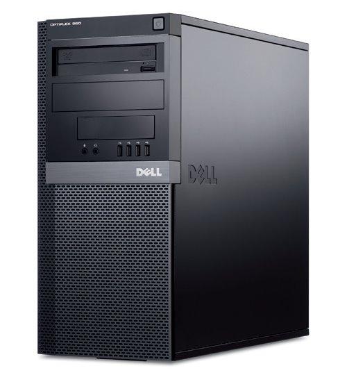 Dell Optiplex 960 C2D E8400 @ 3GHz 2GB 250GB DVD±RW Computer