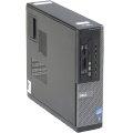 Dell Optiplex 990 Core i5 2400 @ 3,1GHz 4GB 250GB DVD±RW Computer