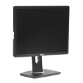 "19"" LCD TFT Dell P1913S 5ms 1000:1 VGA DVI-D DP USB schwarz-silber B-Ware"