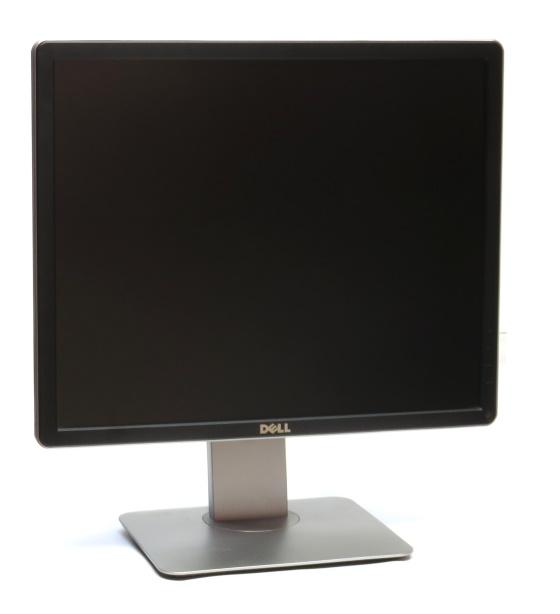 """19"""" TFT DELL UltraSharp P1914S 1000:1 PIVOT VGA DVI-I Display Port 3x USB"""