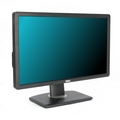 "22"" Dell P2212H Monitor VGA DVI-D 1920 x 1080 Full HD"
