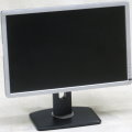 "22"" TFT LCD Dell P2213 Pivot 1680 x 1050 LED DVI DisplayPort USB-Hub Monitor"