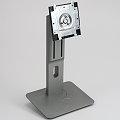 Dell Monitor-Standfuß für P2314H Pivot B-Ware silber