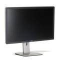 """24"""" Dell P2414H Monitor LED-Backlit FullHD matt VGA DVI Displayport"""