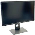 """27"""" TFT LCD Dell P2715Q IPS 3840 x 2160 4K UltraHD 2x DP HDMI miniDP mit Fuß U2718Q"""