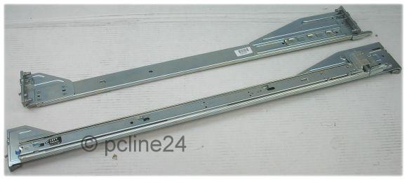 Rackschienen Rack Mount Kit für Dell PowerEdge R710 R088C