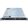 Dell PowerEdge R610 2x Xeon Quad Core E5530 @ 2,4 GHz 72GB 3x 300GB 2x PSU