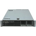 Dell PowerEdge R710 Xeon Quad Core E5640 @ 2,66GHz 4GB PERC 6/i SAS 2x PSU