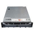 Dell PowerEdge R720 Server A Ware/Grade A 1x Intel Xeon E5-2630 @ 2,30 GHz 96GB 7x 900GB