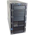 Dell PowerEdge T320 Xeon Quad Core E5 2407 @ 2,2GHz 48GB 3x 900GB PERC H710p 2x PSU