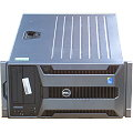 Dell PowerEdge T710 Xeon Quad Core E5620 @ 2,4GHz 24GB 2x 450GB 3x 600GB 3x 2TB