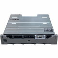 Dell PowerVault MD3620i Data Storage im 19 Zoll Rack mit iSCSI Ctrl. MD36 (0M6WPW) 2x PSU