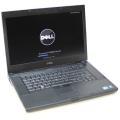 Dell Precision M4500 Quad Core i7 940XM @ 2,13GHz 8GB 750GB Cam FHD nVidia FX1800M (Akku def.)