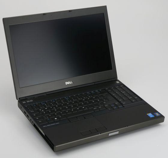 Dell Precision M4800 i7 4810QM 2,8GHz 16GB beschädigt C-Ware