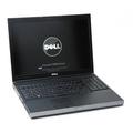 """17,3"""" Dell Precision M6600 Core i7 2760QM 2,4GHz 8GB 500GB AMD M8900 2GB B-Ware"""