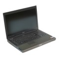 "17"" Dell Precision M6700 i7 3940XM 4x 3GHz 16GB 120GB SSD Full HD K4000M B-Ware"