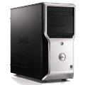 Dell Precision T1500 Core i7 860 @ 2,8GHz 8GB 250GB FX580 DVD±RW Workstation