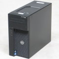 Dell Precision T1650 Xeon Quad Core E3-1240 v2 @ 3,4GHz 8GB 500GB NVS300 B-Ware