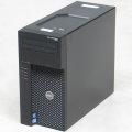 Dell Precision T1650 Xeon Quad Core E3-1240 V2 @ 3,4GHz 8GB 500GB DVD±RW NVS300