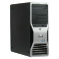Dell Precision T3400 C2D E4600 @ 2,4GHz 4GB 80GB DVD