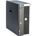 Dell Precision T3600 Xeon Octa Core E5-2665 @ 2,4GHz 16GB 256GB SSD Quadro 600