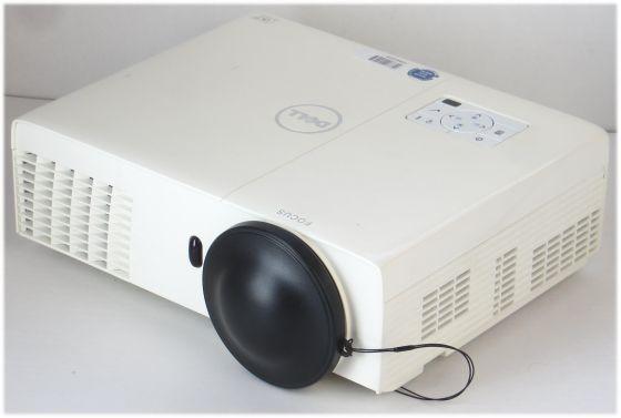 Dell S320 DLP Beamer Projektor 3000 ANSI/LU 2200:1 HDMI
