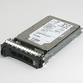 Seagate ST3146755SS 146GB 15K SAS im Tray Dell PowerEdge 6950 2950 1950 6900