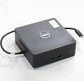 Dell Thunderbolt Dock TB16 K16A USB-C auf LAN HDMI 2x DisplayPort 6x USB ohne Netzteil