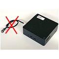 Dell Thunderbolt Dock TB16 K16A USB-C auf LAN HDMI 2x DisplayPort 6x USB ohne Kabel