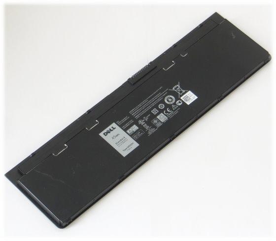 Dell Type WD52H Akku 7,4V 6,0Ah original für Latitude E7240 E7250